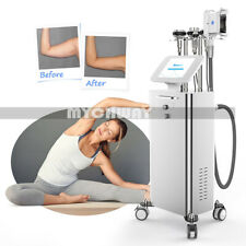 Pro Freeze Body Sculpting Professional Removal Cooling Vacuum System Spa