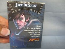 MAGIC THE GATHERING 30 CARD DECK  Jace Beleren BOX SET NEW
