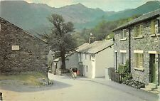 B104389 yew tree ham and egg restaurant seatoller honister pass    uk 14x9cm