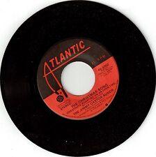 CASTOR, Jimmy, Bunch  (Christmas Song <Chestnuts Roasting>)  Atlantic 3302=STOCK