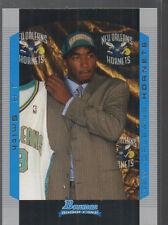 J.R. SMITH 2004-05 BOWMAN ROOKIE CARD #122