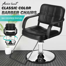 Professional Hydraulic Barber Chair Salon Styling Shampoo Beauty Spa Equipment