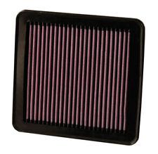 33-2380 K&N Replacement Air Filter HYUNDAI ELANTRA 2.0L-L4; 2007 (KN Panel Repla