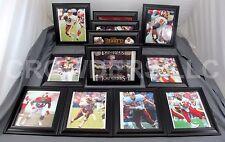 12x NFL Washington Redskins Framed Photograph Print The Posse Monk Clark Sanders
