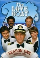 The Love Boat: Season 1 Volume 1 (3 Disc) DVD NEW