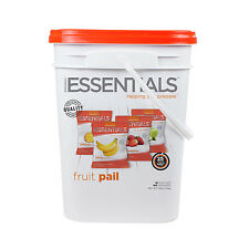 EMERGENCY ESSENTIALS - Freeze Dried Fruit Variety Pack