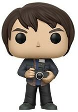 Stranger Things S2 - Jonathan W/Camera Funko Pop! Television: Toy