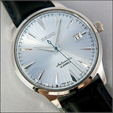 Brand-New SEIKO MECHANICAL Men's Analog Watch SARB065