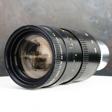 :Canon TV-16 25-100mm f1.8 Cine C Mount Zoom Lens (Read)