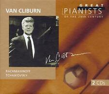 Van Cliburn, , Good