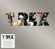 Musik-CD T. Rex's als Compilation-Edition