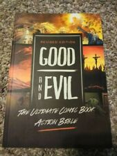 Brand New! Good and Evil: The Ultimate Comic Book Action Bible