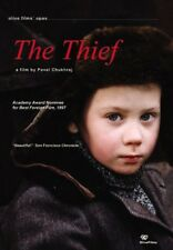The Thief [New DVD] Subtitled