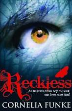 Reckless (Mirrorworld #1) by Cornelia Funke (Paperback, 2011) Teens