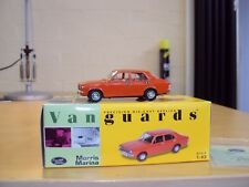 THE A-SERIES ENGINE ITS FIRST 60 YRS 1:43 VANGUARDS VA06305 MORRIS MARINA BLAZE