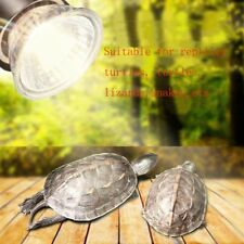 Uva+Uvb 3.0 Reptile Lamp Bulb Amphibians Turtle Basking Light Bulbs Heating