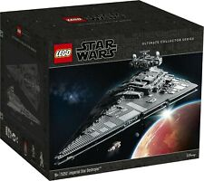 Lego 75252 Star Wars Ultimate Collector Series Imperial Star Destroyer