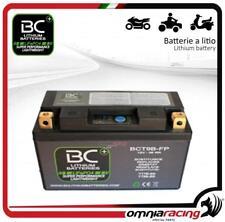 BC Battery moto batería litio para Yamaha TTR250 1999>2006
