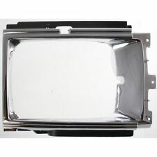 New Headlight Door (Driver Side) for Toyota Pickup TO2512102 1984 to 1986