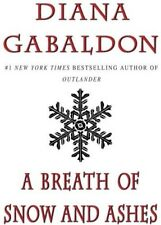 A Breath of Snow and Ashes: A Novel (Outlander Series) [New Book] Paperback