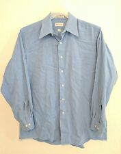 Mens Van Heusen dress shirt 17 34/35
