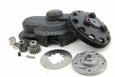 Skully Bigfoot SPUR GEAR & slipper clutch, Pinion Traxxas Stampede 2wd 36064-1