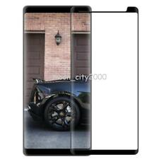 For Samsung Galaxy Note 8 3D Curved Tempered Glass Screen Protector