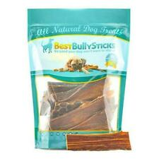 6inch Joint Jerky Dog Treats by Best Bully Sticks 25 Pack All Natural Beef