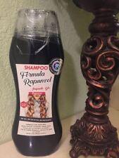 RAPUNZEL SHAMPOO FAST GROWTH HAIR  5-6 CM IN A MONTH!
