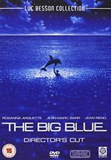 The Big Blue [English Language] [DVD][Region 2]