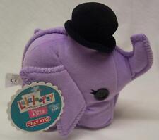 "Lalaloopsy Peanut Big Top's PET ELEPHANT 6"" Plush STUFFED DOLL Toy NEW"