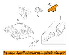 -Engine Crankshaft Crank Position Sensor CPS 6429050000