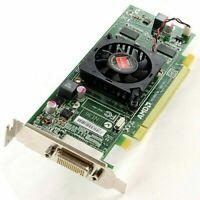 Carte Radeon HD6350 01CX3M 109-C9057-00 PCI-e 7120236200G DMS-59 Low Profile 512