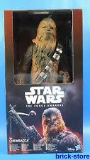 Hasbro Star Wars Episode 7/B3915 / IL FORCE AWAKENS CHEWBACCA 30 cm Figura