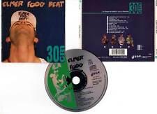 "ELMER FOOD BEAT ""30cm"" (CD) 1990"
