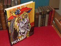 [ARTS XXe] HANS L.C JAFFE / PABLO PICASSO 1990 TBE Beau Livre Cercle d'Art