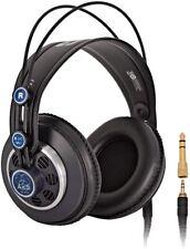 AKG 240 MK II 2 Headphones Black New Sealed 2058X00190