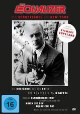 The Equalizer - Der Schutzengel von New York - Staffel 1  [6 DVDs] (2014)