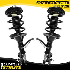 Front Quick Complete Strut Assembly Pair for 2003-2011 Honda Element