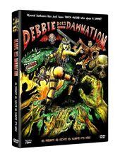 Debbie Does Damnation (1999) Eric Brummer, CULT RARE!