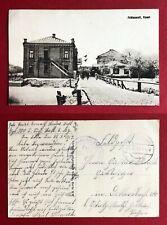 AK KOWEL Ukraine 1917 Feldlazarett ( 81726