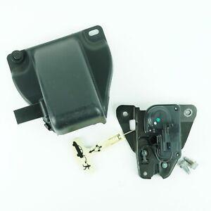 2007 - 2012 Dodge Avenger Trunk Latch Lid Lock Actuator 4589217AA 3208