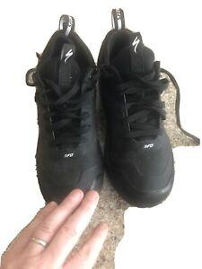 Specialized 2FO Flat 1.0 Mtb Shoe US 8, EU 41 Black