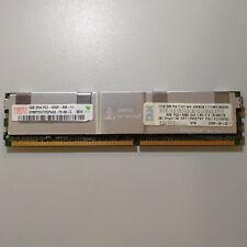 Genuine Hynix 4GB PC2-5300 DDR2-667MHz ECC Fully Buffered RAM HYMP151F72CP4D3-Y5