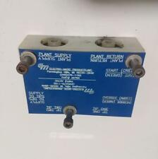 ELECTRO-MATIC START / OVERRIDE SWITCH AD700 *PZB*