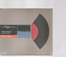 "HERBIE HANCOCK ""Future Shock"" The Vinyl Classics Spiegel Edition CD sealed"