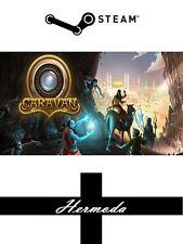 Caravan Steam Key - for PC, Mac or Linux (Same Day Dispatch)