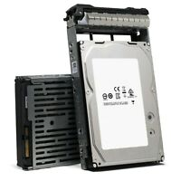 "Dell Compatible 600GB 15K RPM SAS 3.5"" HDD in 13G Tray Comparable to W348K W347K"