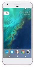 Collectible PIXEL XL Very Silver G-2PW2100 128GB UNLOCKED - CDMA & GSM Google Fi