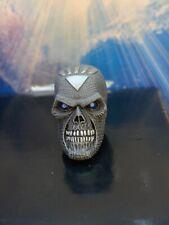 DC Universe Classics Nekron BAF CNC part Head Blackest Night DCUC Black Lantern